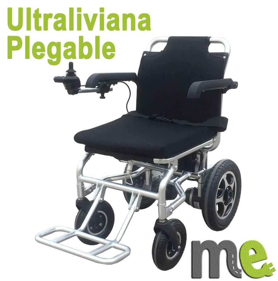 sillas de ruedas electricas en medellin