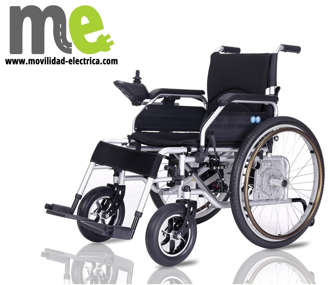 Silla de ruedas electrica modelo 220